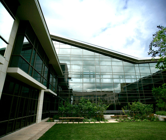 Liberty Regional Office, Umhlanga