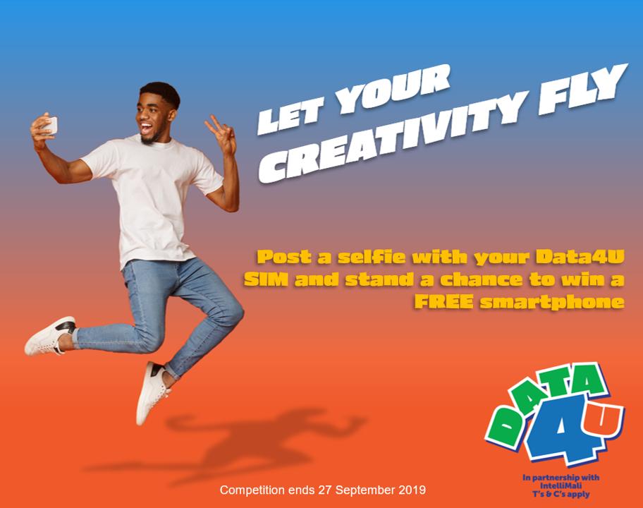 Brand Launch Campaign 3