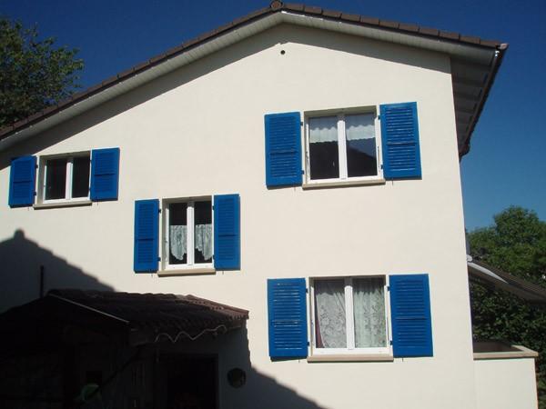 Fassade Isolieren