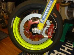 Baumgartner Racing