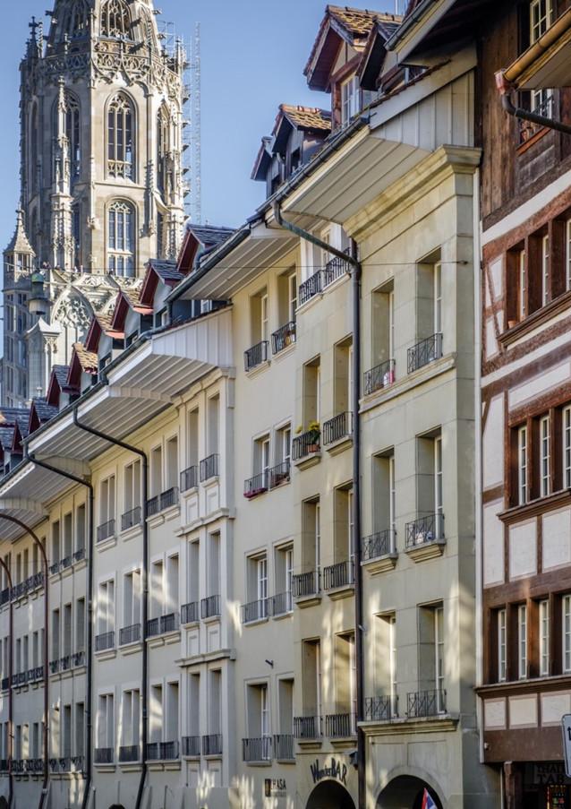 Münstergasse