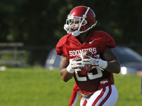 Joe Mixon is most complete RB prospect in this draft