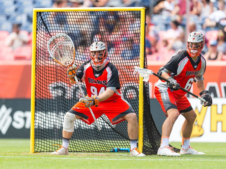 Professional Lacrosse at a CrossRoads