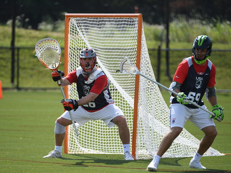 Jack Kelly Selected for US National Lacrosse Team