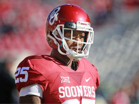 """Joe Mixon says that he's """"not looking for easy"""""""