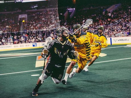 Trevor Baptiste: The Improbable Rise Of A Burgeoning Lacrosse Legend