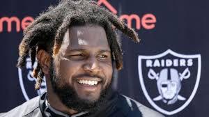 "Return of ""Stud"" Mario Edwards Jr, key for Raiders Defense"