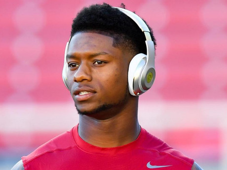 Agent Peter Schaffer asks fans to give Joe Mixon a chance to prove who he is.