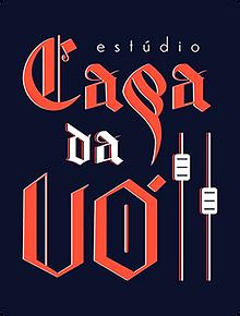 Logotipo Estúdi Casa da Vó