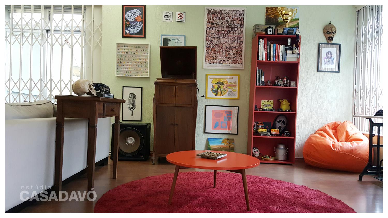 Estúdio Casa da Vó