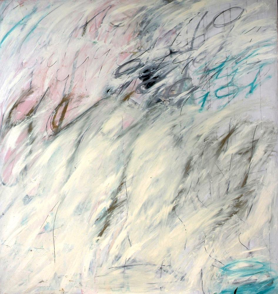Derrida's Erasure 8