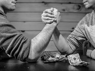 Quanto você precisa TER para SER? Como é sua relação com o dinheiro?