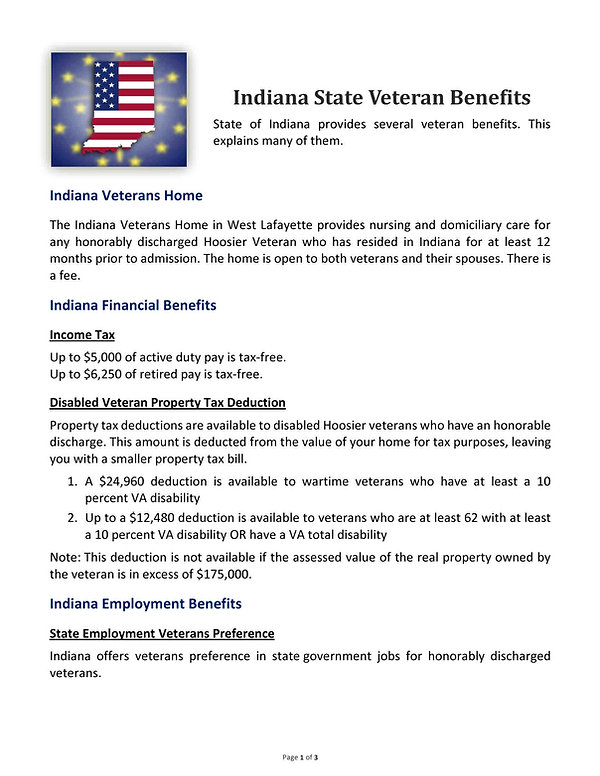Indiana State Veteran Benefits.jpg