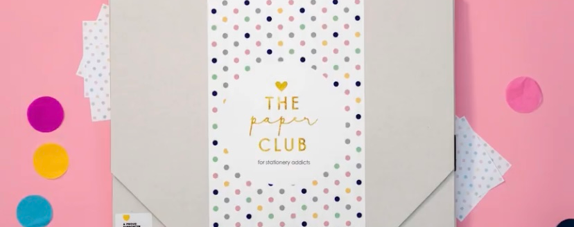 Auto-Renewal Subscription to the Paper Club