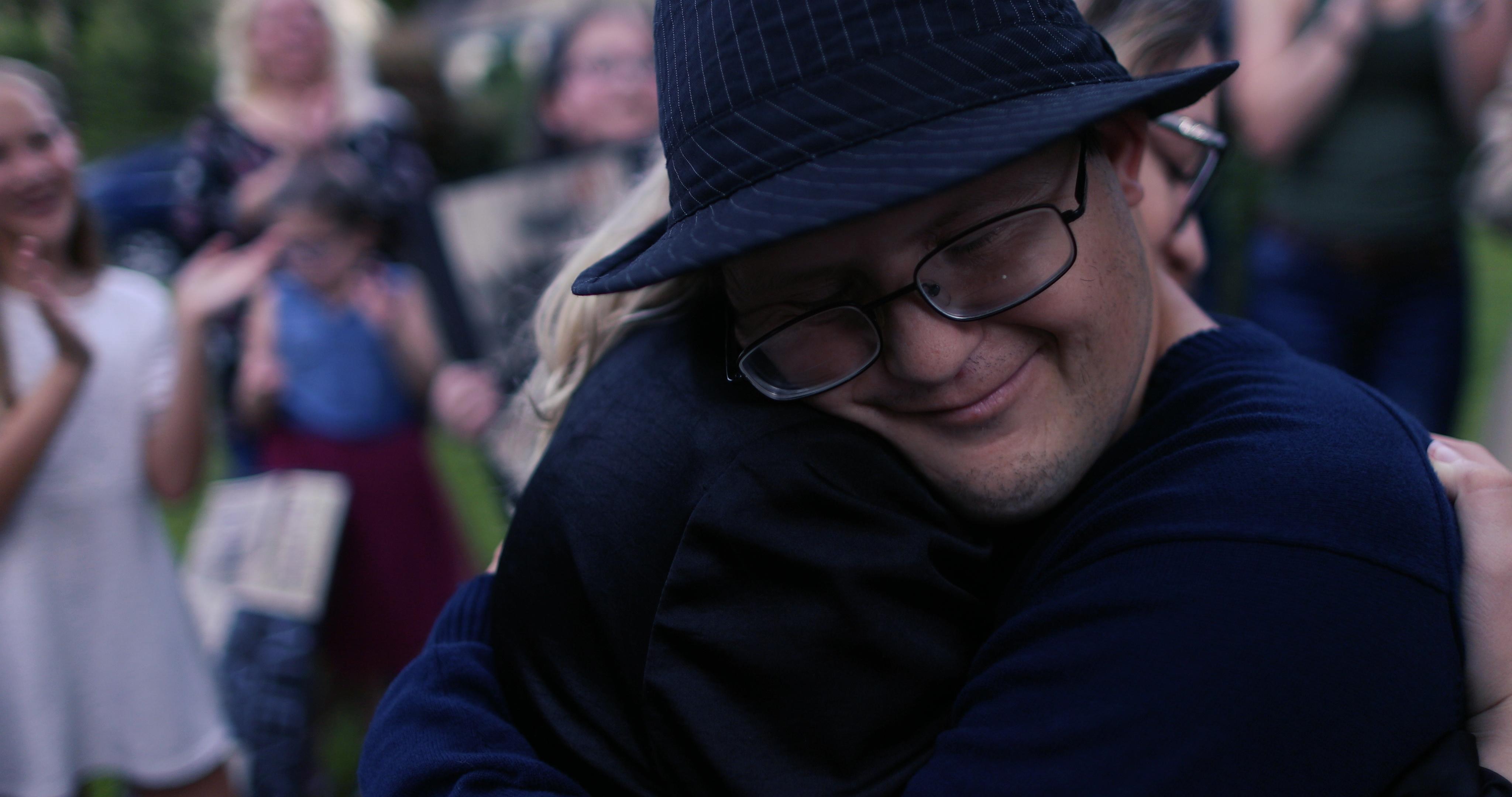 evan hug