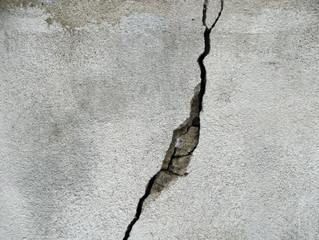 Как предотвратить разрушение бетона