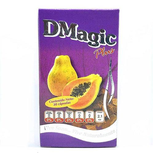 DMagic Plus