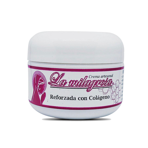 La Milagrosa Collagen Cream