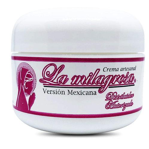 La Milagrosa Cream