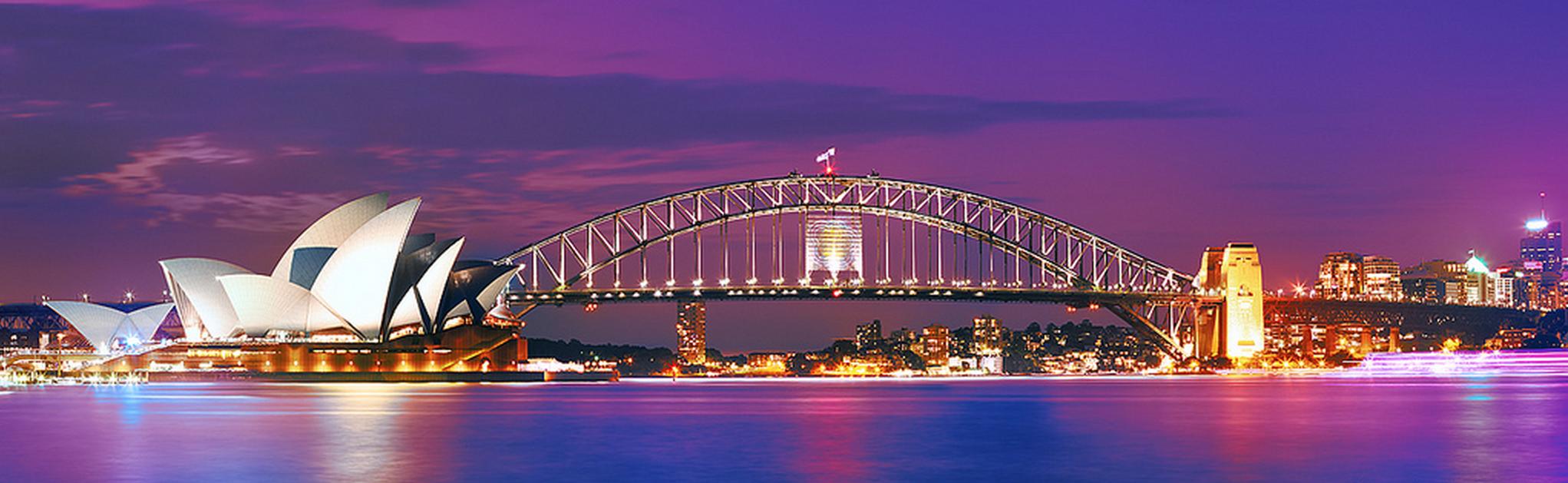 澳洲高品质生活 Amazing Australia