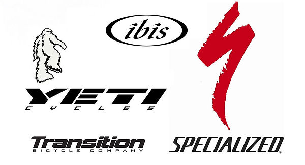 Bike Dealer | Specialized Ibis Yeti Transition