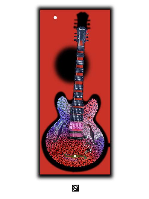 Guitar B10