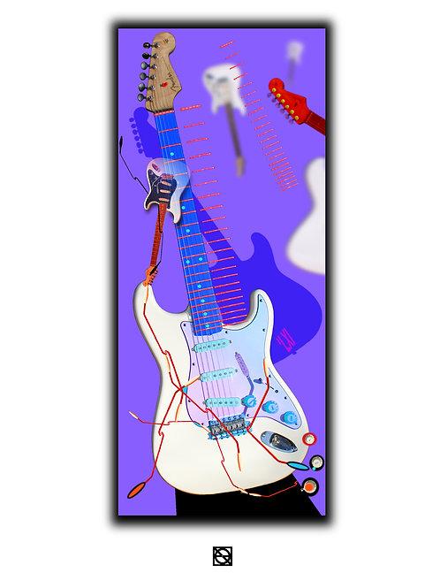 Guitar B6
