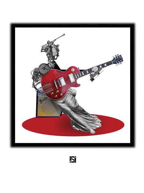 StegArt Guitars L11