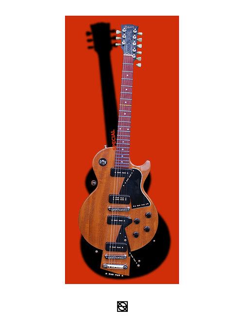 Guitar B2