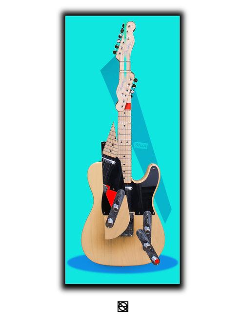Guitar B1