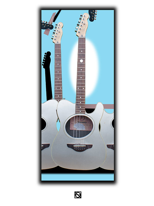 Guitar B4