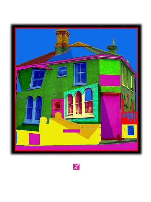 Houses C4