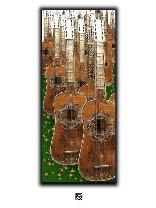 Guitar B9