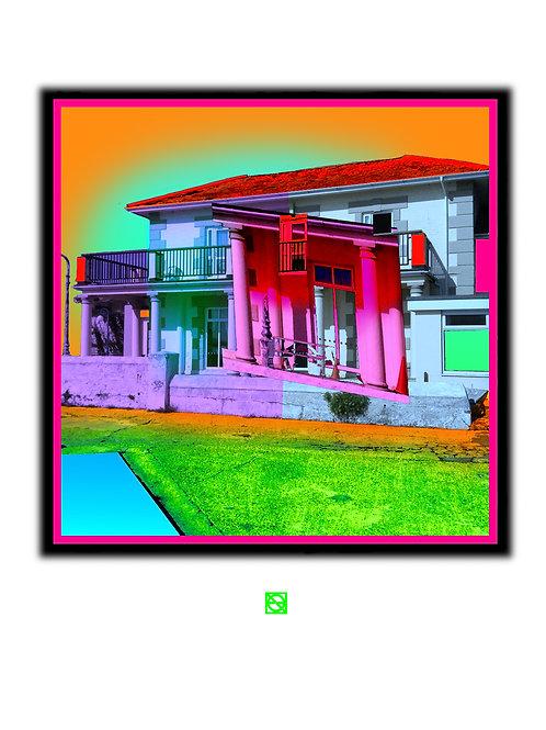 Houses C15