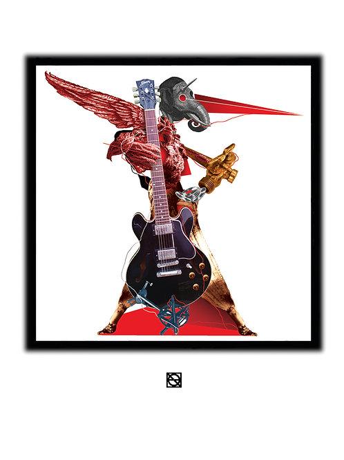 StegArt Guitars L7