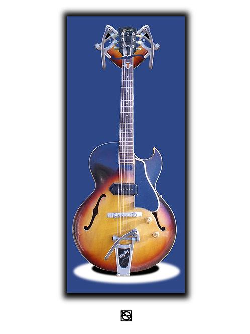 Guitar B8
