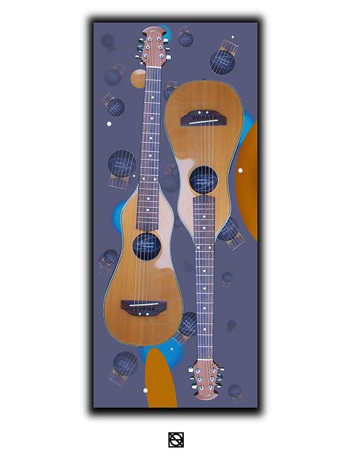 Guitar B5