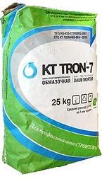КТрон-7 обмазочная гидроизоляция