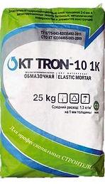 КТрон-10 1К эластичная гидроизоляция