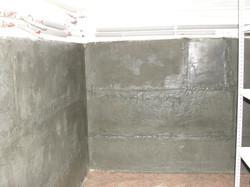 Подвал после обработки гидроизоляционными составами (4)