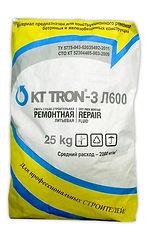 КТтрон-3 Л600 (литьевой высокопрочный ре