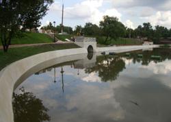 Гидроизоляция конструкции водоема