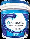 КТтрон-1, проникающая гидроизоляция