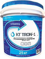 КТтрон-1 проникающая гидроизоляция