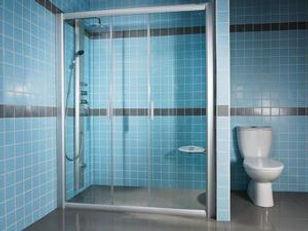 Гидроизоляция ванной и душевой