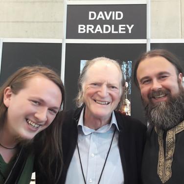 David Bradley