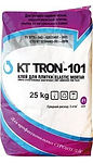 КТтрон-101 эластчиный гидроизоляционный клей