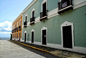 Old San Juan Puerto Rico