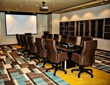 Corus 360 Conference Room