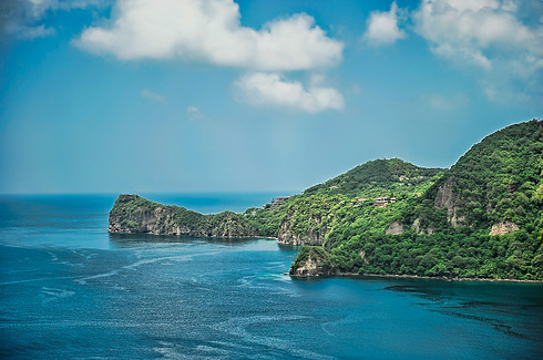 St Lucia Caribbean Sea View Revised 6782.jpg